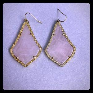 Kendra Alex earrings